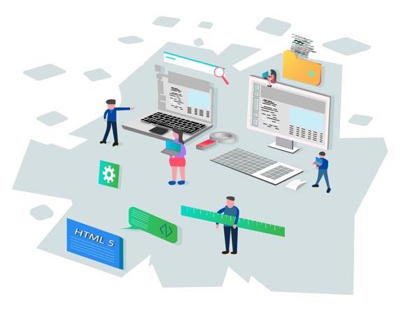 Web Design And Development Services